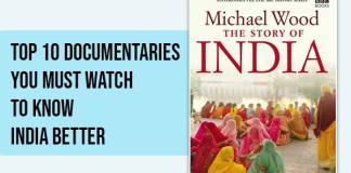 documentaries on india