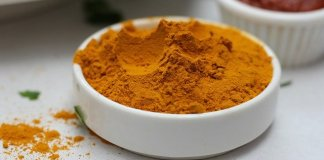 mental and physical health benefits of turmeric