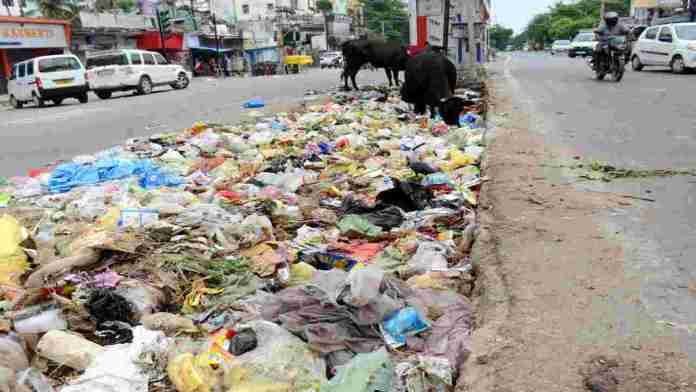 dirtiest city of india 2020