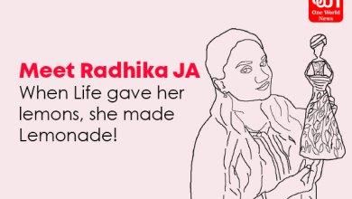 radhika ja