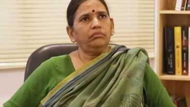 Sudha Bhardwa