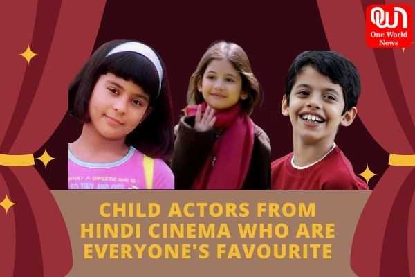 child actors