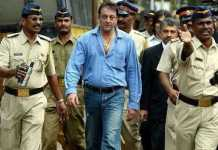 bollywood celebrities who went to jail