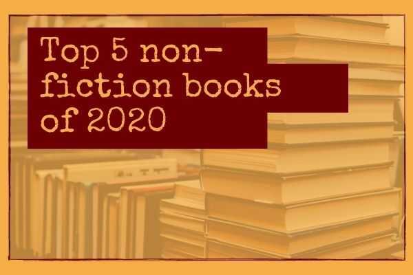 best indian non fiction books 2020