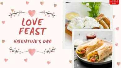valentines day recipe