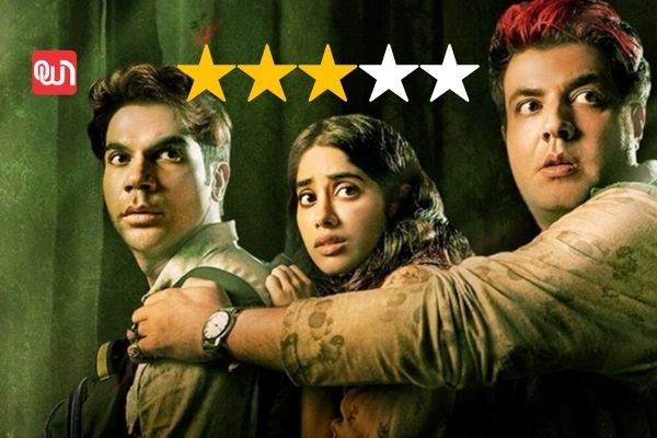 roohi movie review