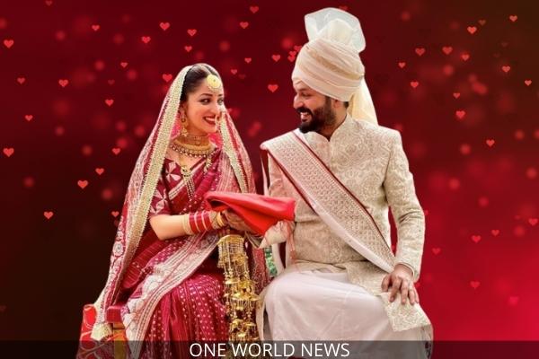 Yami Gautam & Aditya Dhar love story