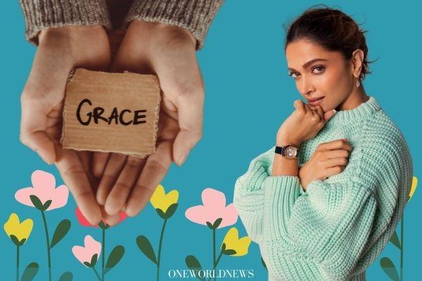 Grace in life