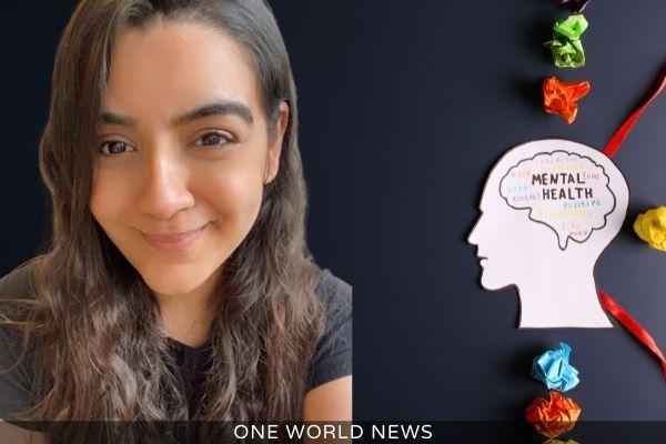 Sanam Devidasani tells Mental Health Challenges for Women in Pandemic