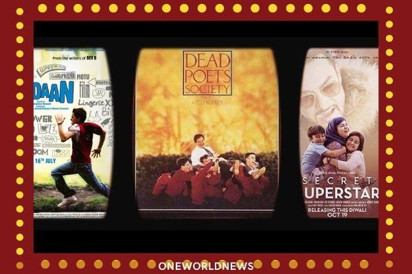 Teen Dramas Films