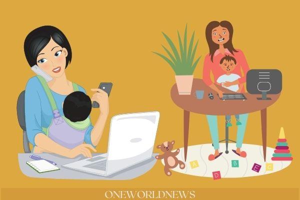 working women's guilt