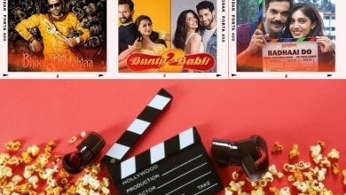 Bollywood movie sequel