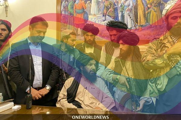 LGBTQ+ in Afghanistan