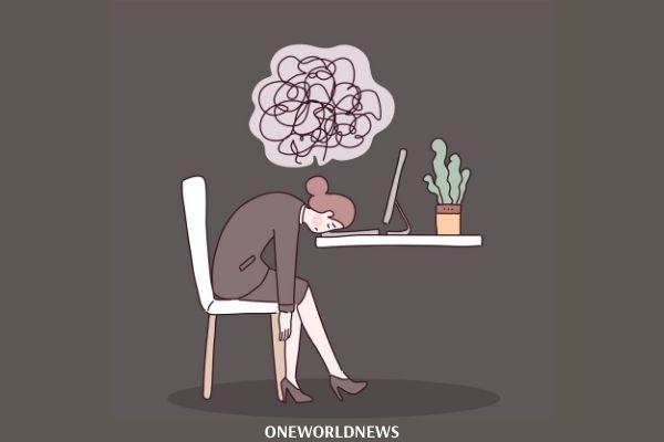 productivity guilt