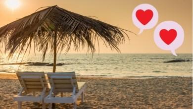 Best Romantic Places in Goa
