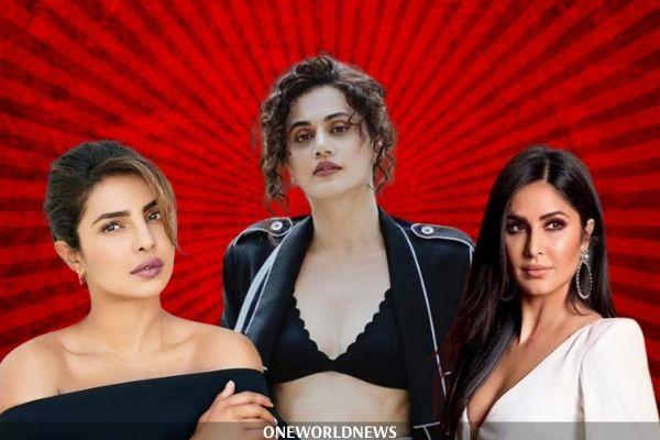 Bollywood Celebs Income Tax Department