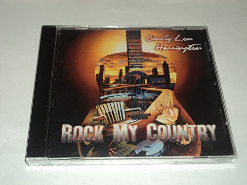 ROCK MY COUNTRY