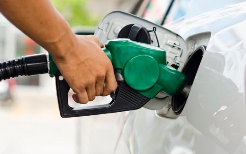 El Cotrans, impuesto a la gasolina, queda sin efecto