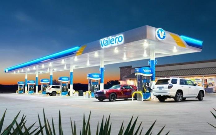 Valero Anuncia Contratos de Largo Plazo para Tres Terminales Adicionales de  Productos Refinados en México