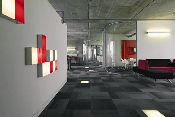26 Creative Amp Modern Office Designs From Around The World