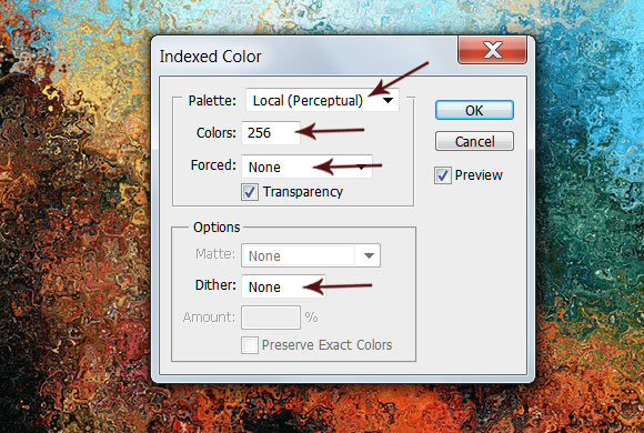 9-swatches-1 10 Photoshop Quick Tips to Improve Your Workflow