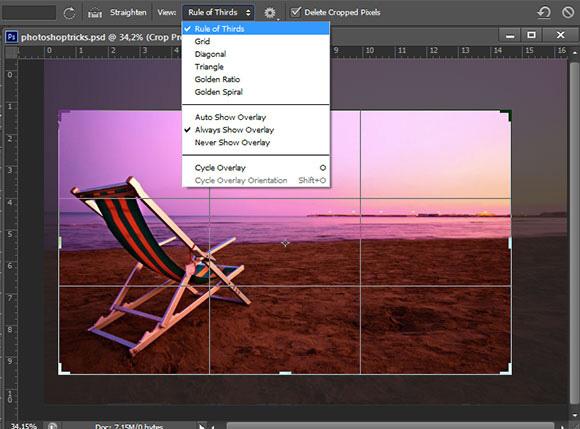09 Adobe Photoshop CS6 New Round of Tips and Tricks