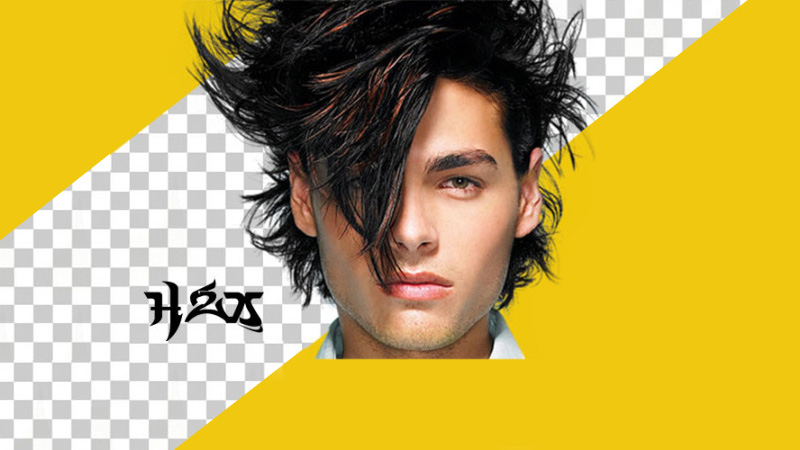 21-HowtoCutOutHairSmoothly Useful and Professional Photoshop Tutorials of 2014