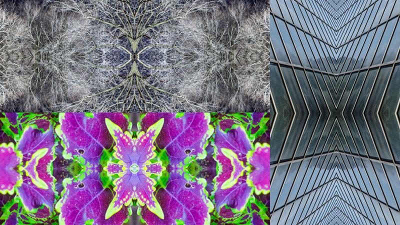 4-KaleidoscopeEffect Useful and Professional Photoshop Tutorials of 2014