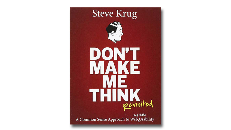 6-DontMakeMeThink How to Research Your Golden Topic for Your Next eBook