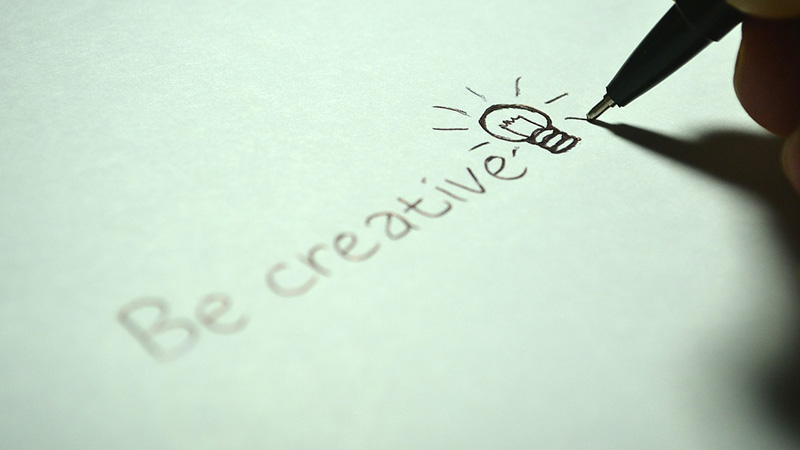 BeCreative 10 Tips to Know about Content Writing