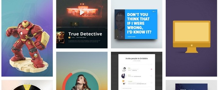 cube-portfolio 15+ Great jQuery Images Gallery Plugins To Showcase Your Work