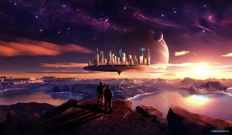 homeworld-ordalla 34 Breathtaking Examples of Sci-Fi Art Found on Deviant Art