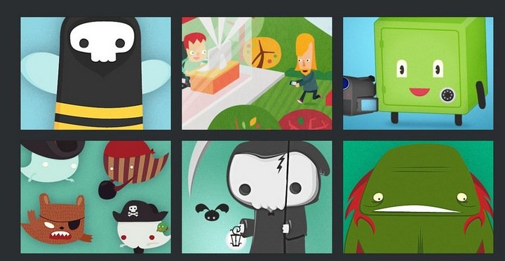 thumbgrid 15+ Great jQuery Images Gallery Plugins To Showcase Your Work