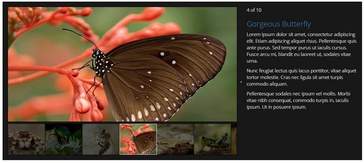 xproslider 15+ Great jQuery Images Gallery Plugins To Showcase Your Work