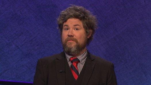 Austin Rogers - Jeopardy