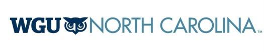 WGU North Carolina Online MBA