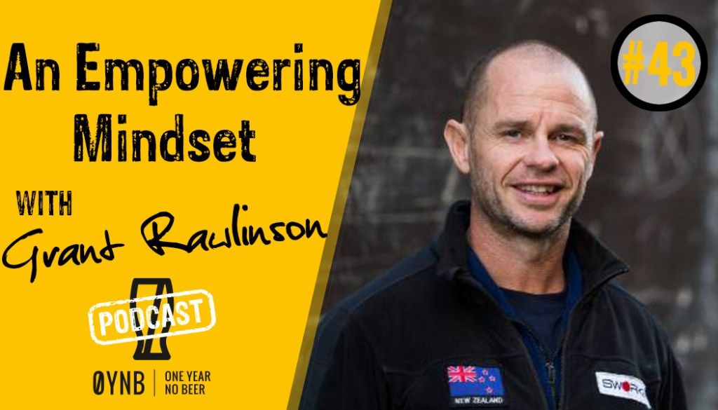 An Empowering Mindset | OYNB Podcast 043