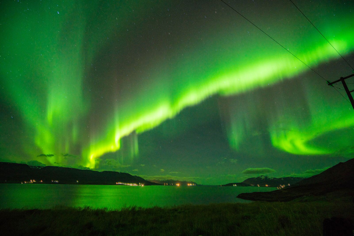 Northern Lights Excursions Iceland