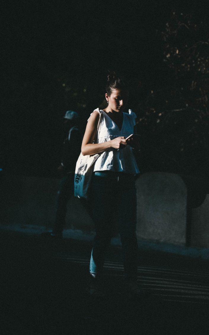 Street & Mobile