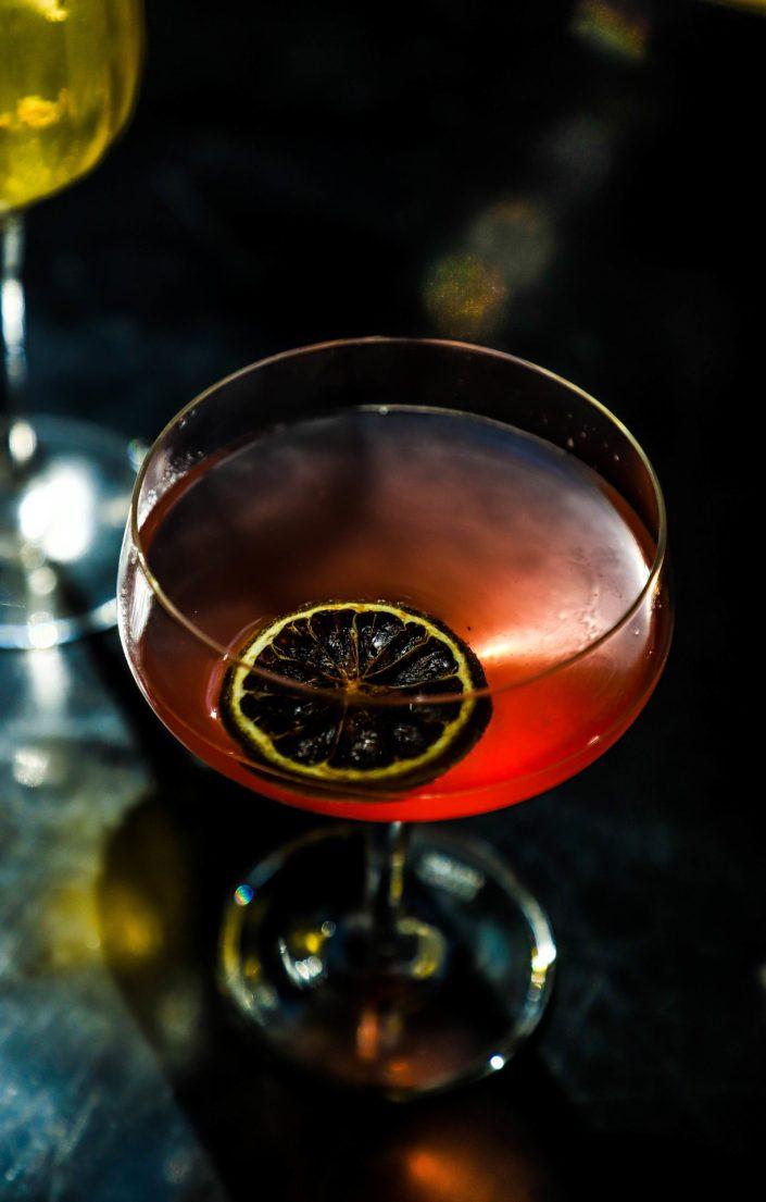 Cocktail Hôtel Particulier