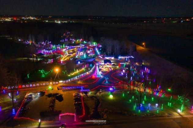 Rotary Winter Wonderland