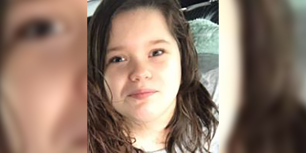 Amber Alert issued for 10-year-old Walworth girl