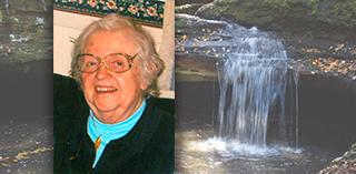 Dorothy Ruth Bowden