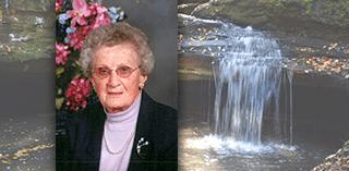 Mildred A. Weidman