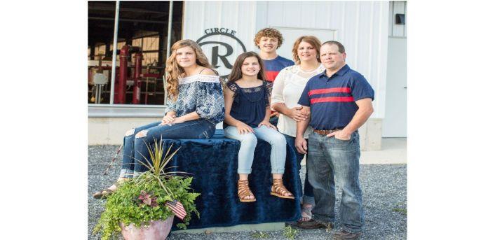 Circle R Ruesch Family Farm
