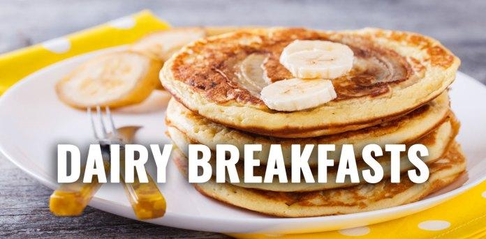 dairy breakfasts central wisconsin