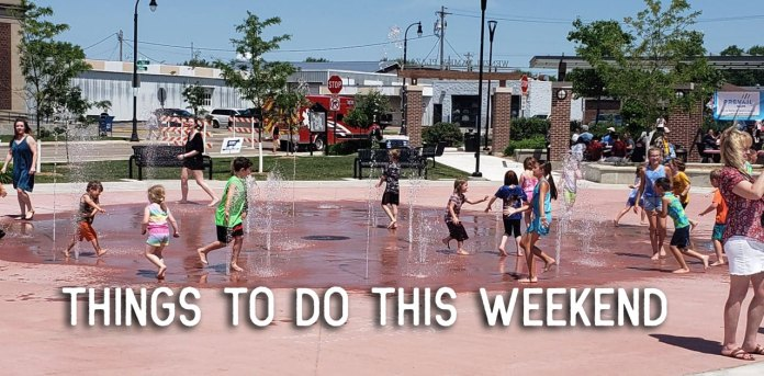 things to do this weekend in central wisconsin