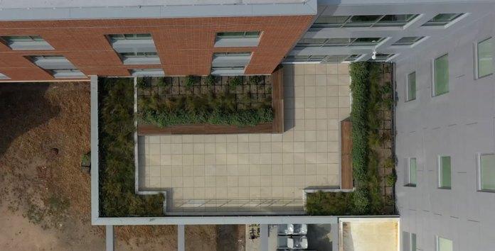 wisconsin green roof