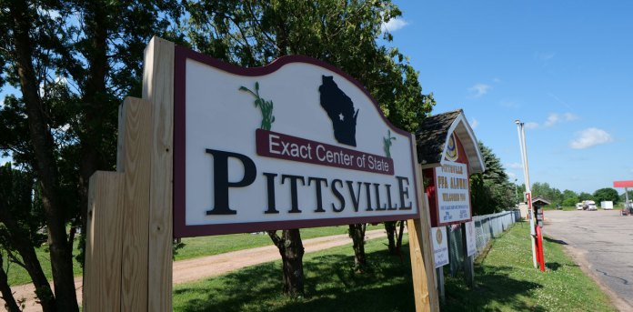 Pittsville Building Incentives