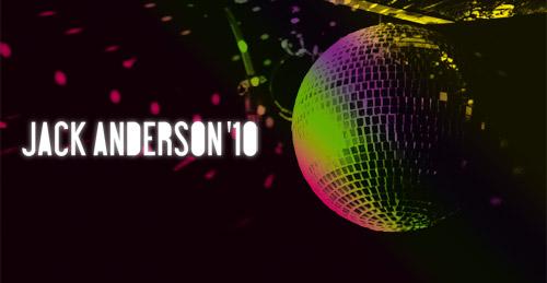 Jack Andereson'10